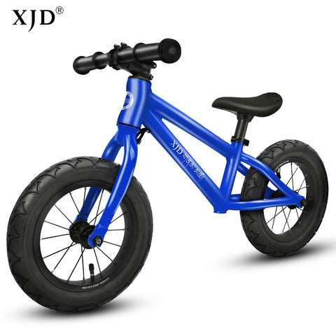 Kids Balance Bike With No Pedal