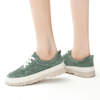 Women Breathable Sneakers Footwear