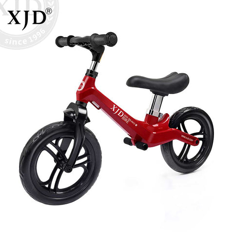 Balance Bike For Kids- XJD BABY-Red