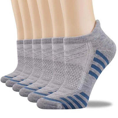 Breathable Athletic Hosiery Socks