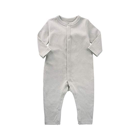 Cotton Button Down Baby Layette