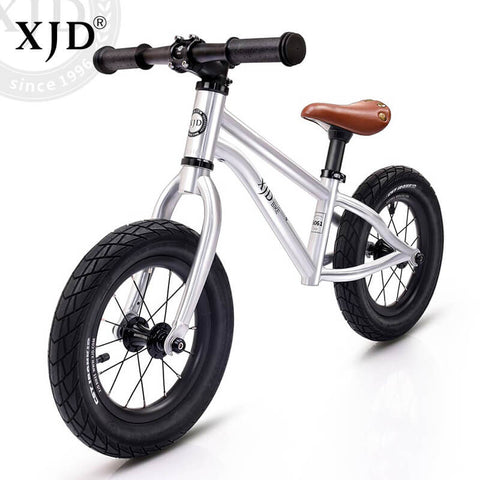 "12 "" Balance Bike With No Pedal For kids - XJD BABY"