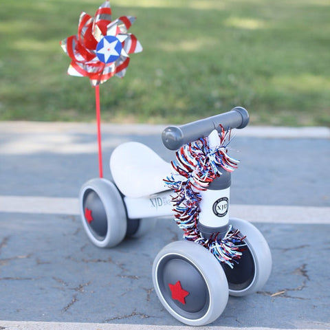 Toddler Balance Bike-XJD BABY