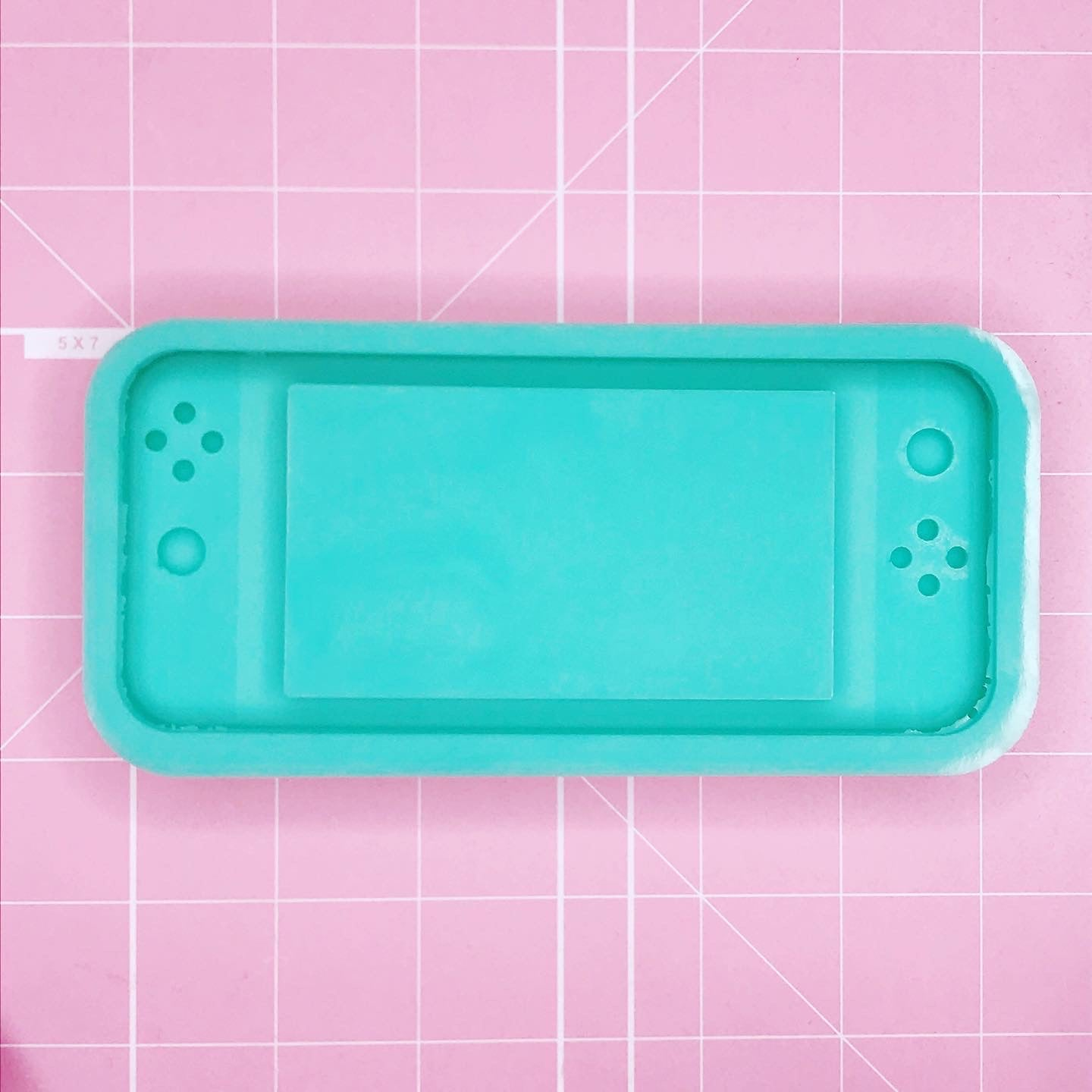 Tray Mold - Switch Tray (Backed) - Chala Atelier & Supplies