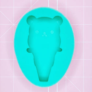 Medium Mold - Kuma Kream - Chala Atelier & Supplies