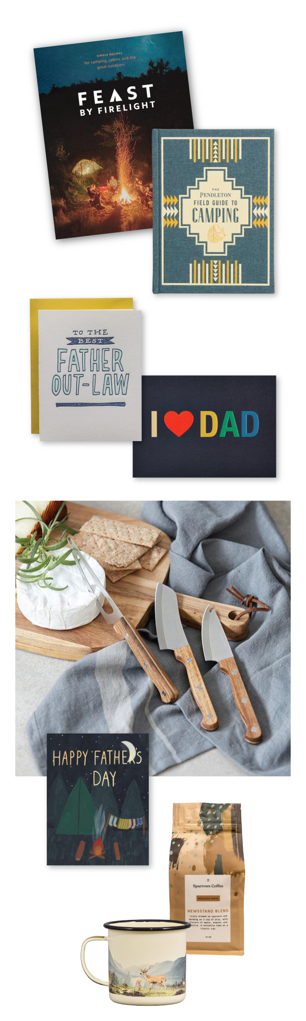 Urbanic Father's Day Cards and Gifts