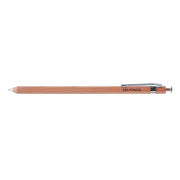 delfonics wooden mechanical pencil