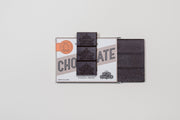 salt and pepper chocolate bar
