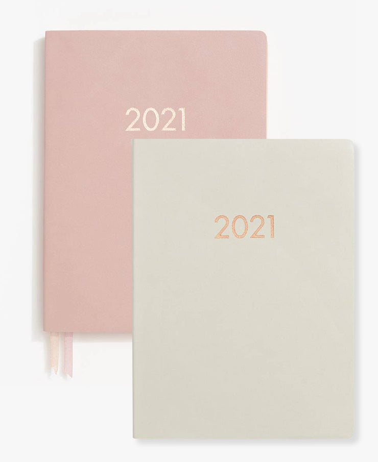 2020-2021 chicago ave weekly planners