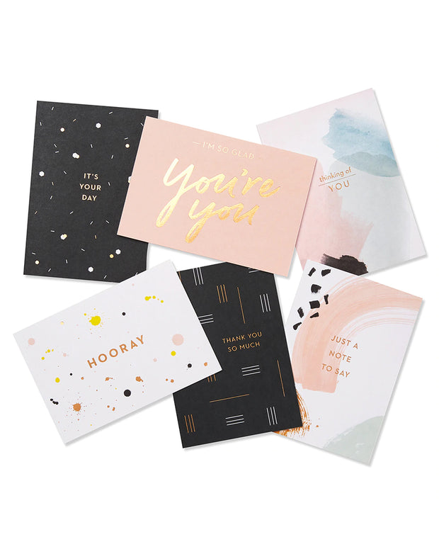life's occasions card set