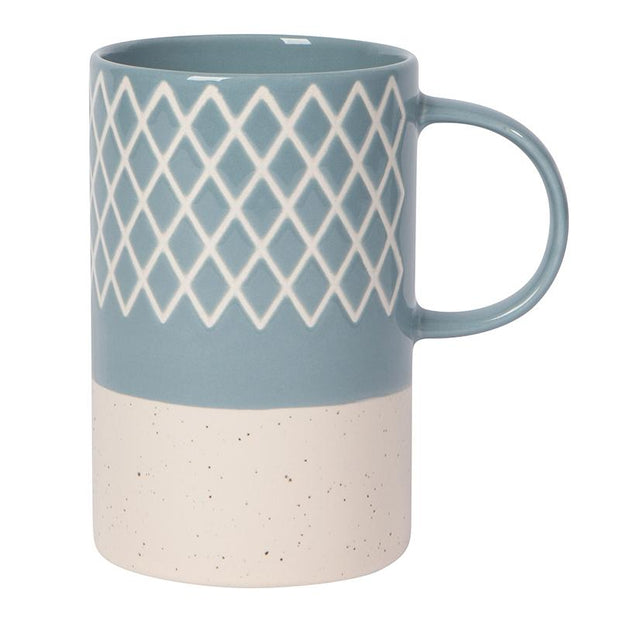 etch mugs - various colors