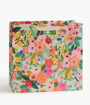 garden party gift bags - various sizes