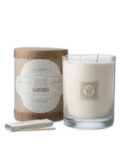 gather 2-wick 11oz candle