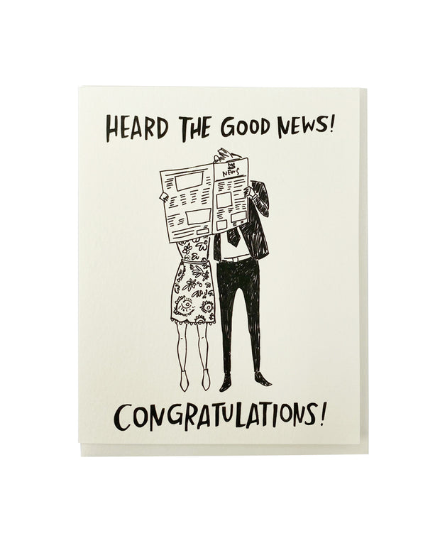 good news card