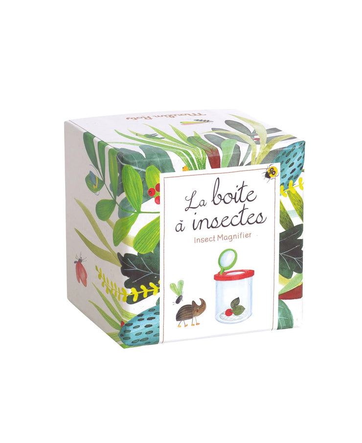 le jardin insect box
