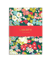 liberty floral sticky notes