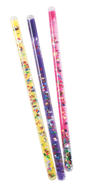 magic glitter wands