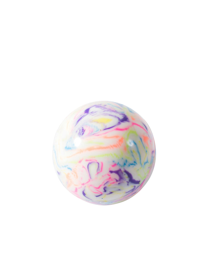 bouncy balls- various colors