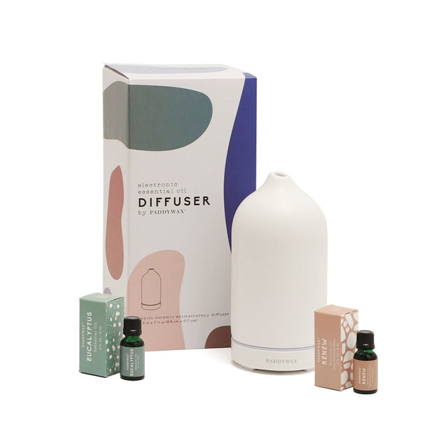 Stay In Diffuser Set