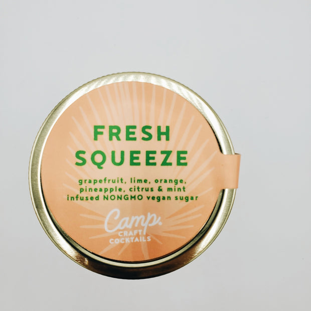 fresh squeeze craft cocktail infusion kit