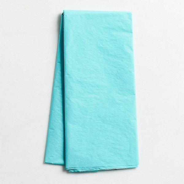 tissue paper - assorted solid colors