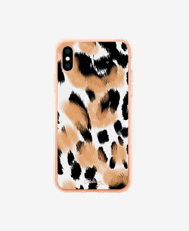 primal print - iphone xs max case