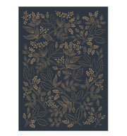 queen anne wrapping paper sheet