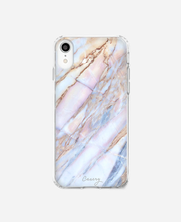 shatter marble - iphone xr case