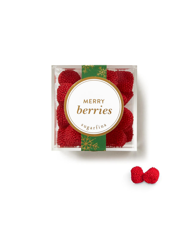 merry berries jelly candies