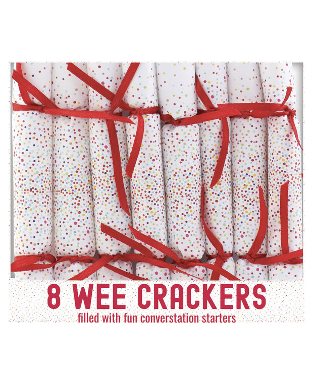 festive wee holiday crackers - 8