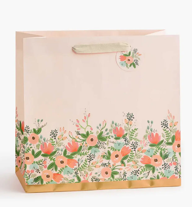 wildflower gift bags - small, medium & large