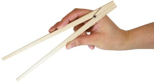 wood ez chopsticks - set of 4