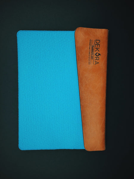Felt Folder - Dekora.Fashion