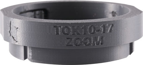 Tokina AT-X Fisheye 10-17mm Zoom Ring - Manta Line