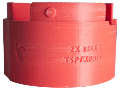 Teleconverter 2X  Extension Ring - Turtle Line