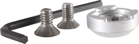 Quick Mount, LMI Twist Kit for 1/4-20 Threaded Holes
