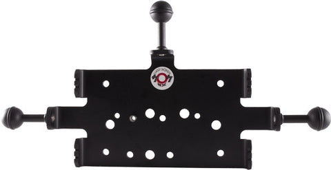 Tripod Light Bracket for Nauticam DSLR Housings