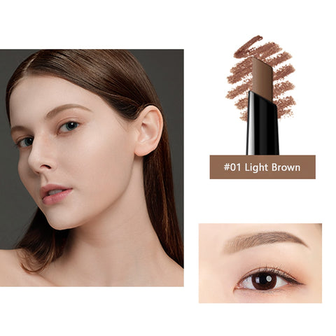 Three In One Multi-Function Brow Pencil