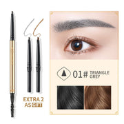 Palace Identity Natural Waterproof Long-Lasting Eyebrow Pencil