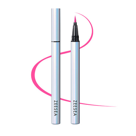 Colorful Waterproof Tip Liquid Eyeliner