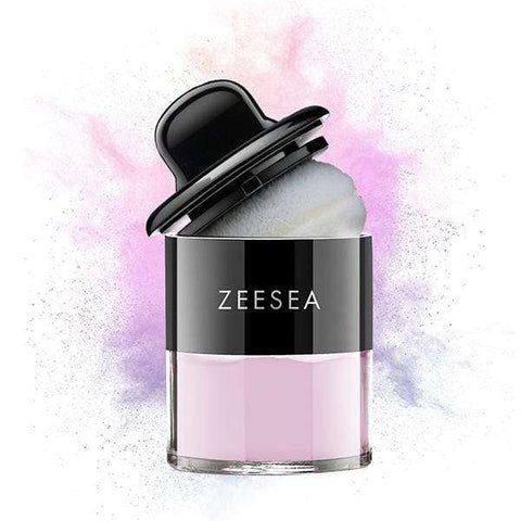 Mushroom Matte Powder-ZEESEA-THE ART OF COLOUR