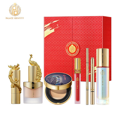 PALACE IDENTITY Makeup Set(M05 Princess)