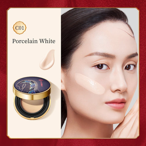 Pegasus BB Cushion Foundation