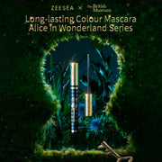 Long-lasting Colour Mascara Alice in Wonderland Series