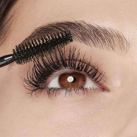 Lengthening Curved Mascara