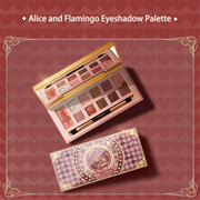 ZEESEA Alice In Wonderland Eyeshadow Palettes