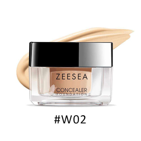 Flawless Hydrated Cream Foundation