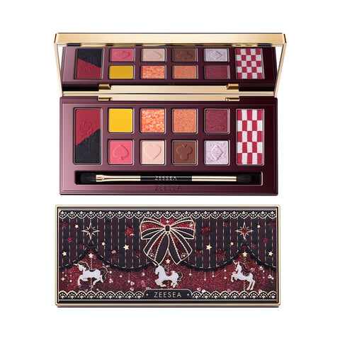 Dream Weaver Eyeshadow Palette
