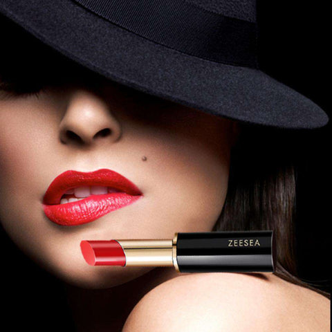 Crème Lux Lipstick-ZEESEA-THE ART OF COLOUR