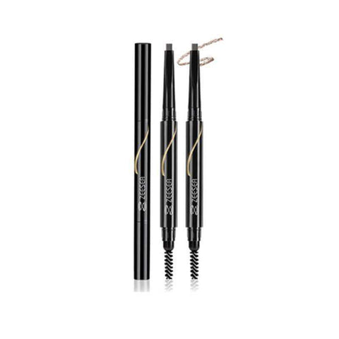 Stereoscopic Waterproof Eyebrow Pencil-ZEESEA-THE ART OF COLOUR